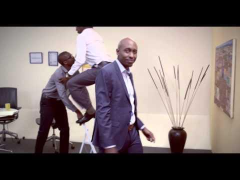 Access Kenya - Move Up TVC