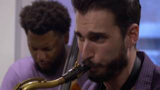 Chad Lefkowitz-Brown Standard Sessions Episode 4: This I Dig Of You (Hank Mobley)