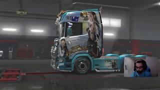 euro truck ( sur la promod 2.41 )