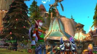 World Of Warcraft Achievement: Gaudy Winter Veil Sweater