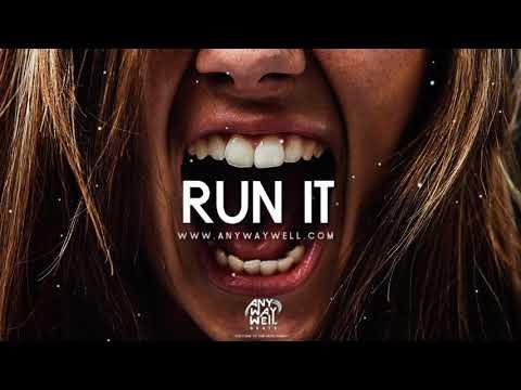 "[FREE] Dark Angry Aggressive German Rap Beat - ""Run It"""