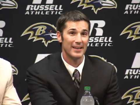 Matt Stover Retirement Press Conference.mp4