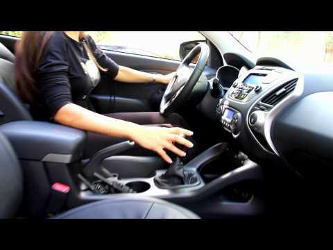 Test Hyundai ix35 1.7CRDi 115ks Diamond, urbani krosover sa bogatom opremom
