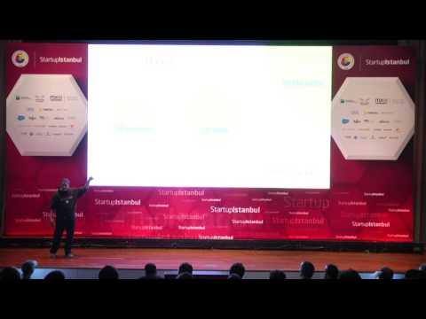 Lifemote Technologies - Startup Istanbul 2016