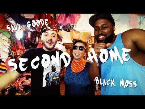 """""""한국 위하여 - Second Home"""" - Saul Goode & Black Moss - 솔구드, 블렉 모스"""