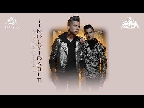 La Melodia Perfecta GIO & GABO - Audio - Tema - INOLVIDABLE -