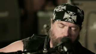 "Black Label Society ""Blessed Hell Ride"" At: Guitar Center"