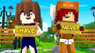 Minecraft Daycare - NEVER HAVE I EVER! (MINECRAFT ROLEPLAY)