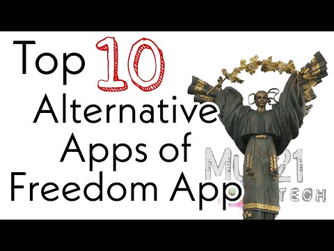 hack in app purchase android without root - Top 10 Alternatives of Freedom app | Freedom App 2020 | Free in App purchase  | Muz21 Tech