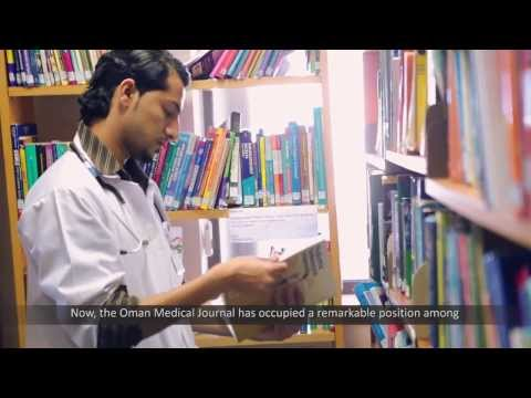 Oman Medical Speciality Board   Corporate video