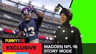 Madden Story Mode