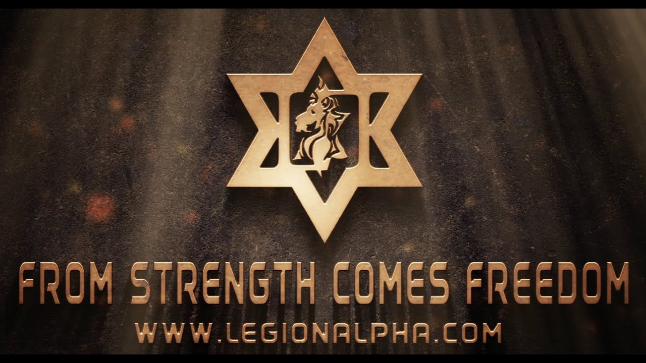 Meet The Jewish Warriors Training To Fight Anti-Semites