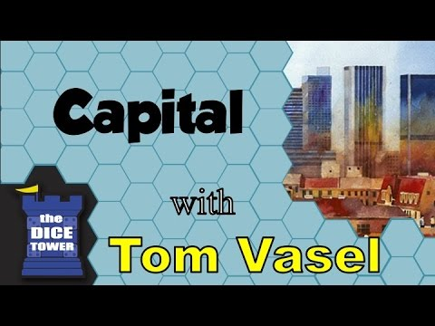 Capital Review - with Tom Vasel