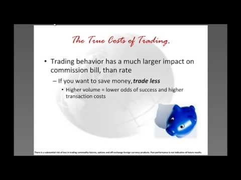 Day Trading Futures Truths and Myths