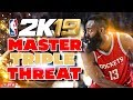NBA 2K19 Tips: How to Master the Triple Threat!