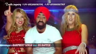 Promo  | Nachna | Harpreet Singh | Kalsi Creations | Latest Punjabi Song 2016