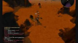 Dungeon Runners Gameplay