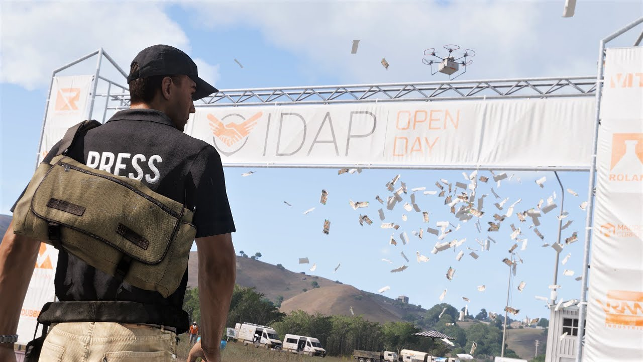 Image result for arma3 laws of war
