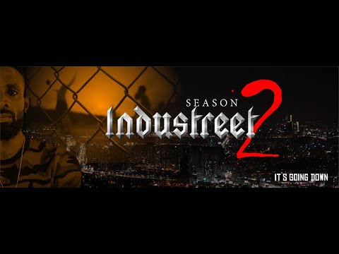 INDUSTREET SEASON 2 NEW TRAILER thumbnail