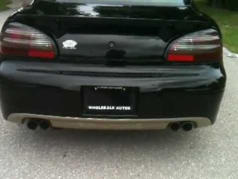 2001 Pontiac Grand Prix Gt View Our Current Inventory At