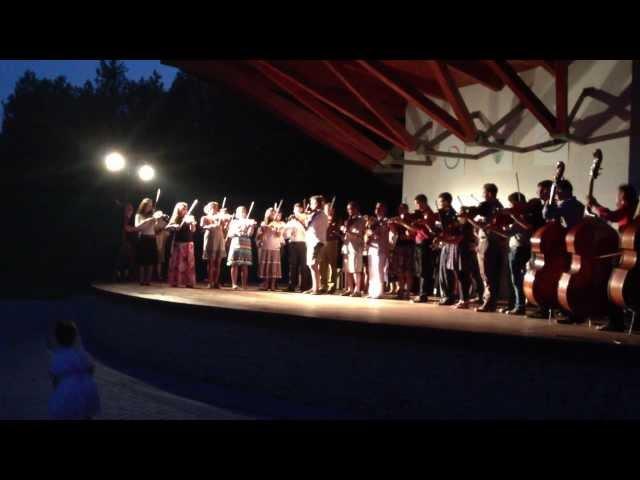 Métatábor 2012 Koncert - Ottó csapata - Sármási