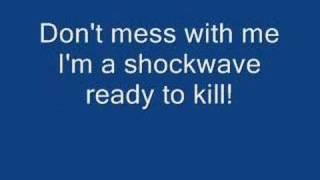 Shockwave - Black Tide - Light From Above