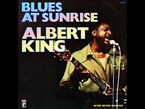 Albert King - Blues At Sunrise [Live at Montreux Jazz Festival '73]