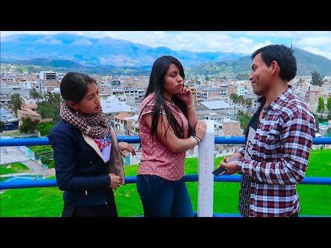 COMO CONQUISTAR CHICAS FACILMENTE EN SAN VALENTIN - MARCOS OTAVALO