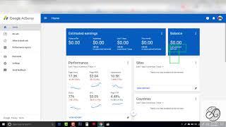 Google adsense - make money online ...