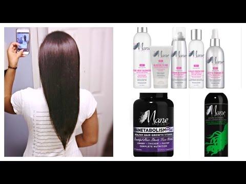 Hairfinity VS Manetabolism | Doovi