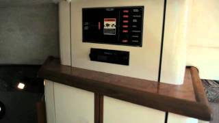 1992 Maxum SCR 2700 Cabin