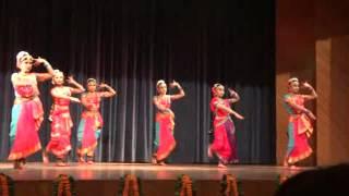 Ugadi Festival   Gajavadana Beduve
