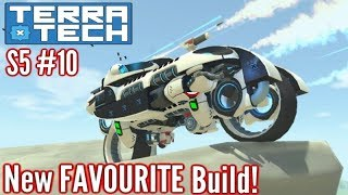 Hoverbug Bike - My New Favourite Build! | Terratech | #10 S5