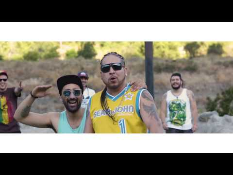 Shamanes Crew - Juntos Ft. La Combo Tortuga