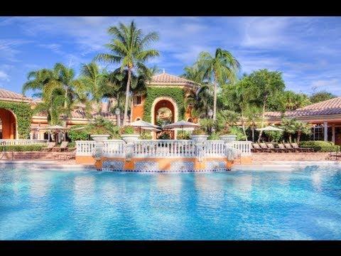 Mirasol Country Club Palm Beach Gardens Youtube