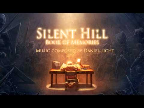 Now We're Free - Silent Hill Book of Memories OST [Lyrics]