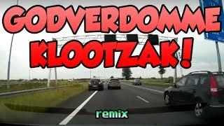 GODVERDOMME KLOOTZAK! Remix