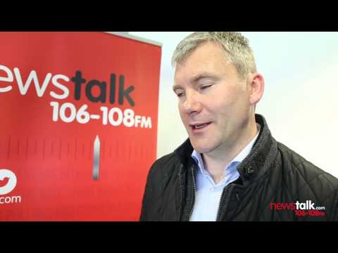 James Horan gives his view on 2015 championship
