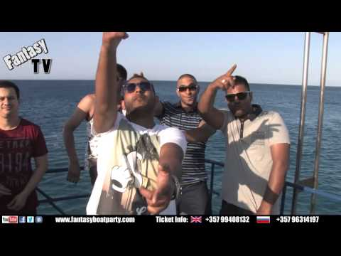 FANTASY BOAT PARTY AYIA NAPA CYPRUS TUESDAY 17TH SEPTEMBER 2013 from YouTube · Duration:  4 minutes 30 seconds