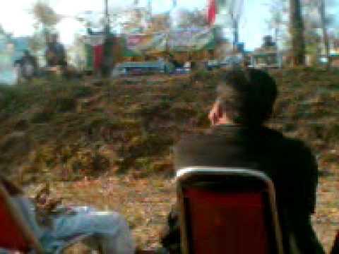Sardar Saghir addressing.3gp