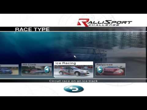 RalliSport Challenge main theme extended