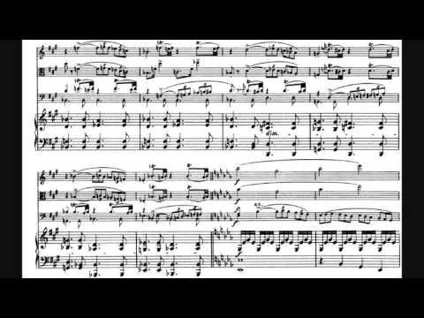 Franz Schubert - Piano Quintet in A major, D. 667,