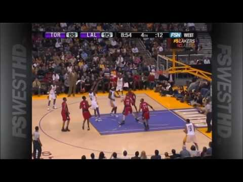 Kobe Bryant 81pts game FULL Highlights HD (2006) - 11years ago today!