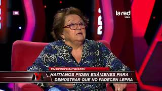 Dra Cordero: