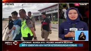 Diduga Faktor Ketersinggungan Menjadi Motif Pembunuhan Ciktuti Iin Puspita - iNews Siang 22/11