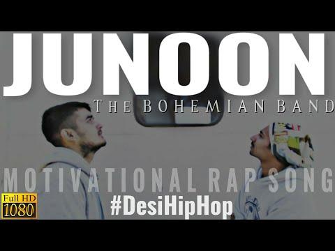 junoon-(-official-music-video-)-|-new-motivational-rap-song-hindi-/-punjabi-|-the-bohemian-band