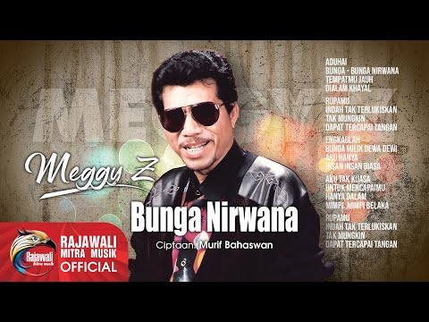 Meggy Z - Bunga Nirwana [OFFICIAL]
