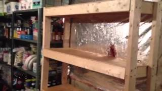 Diy Shelving!!!!!