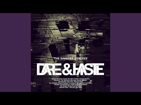 Sinister Dub (Horizon Blu Remix)