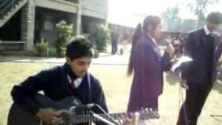 Kusume Rumal Nepali Song Cover